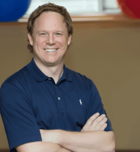 Tulsa Chiropractor Sean Riley