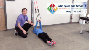Chiropractor Tulsa Fit Exercises
