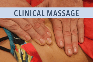 Clinical Massage Portfolio
