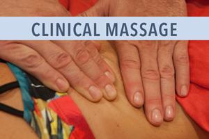 Clinical Massage Portfolio