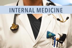 Internal Medicine Portfolio
