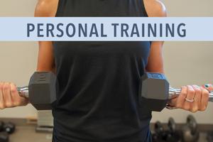 Personal Training Portfolio