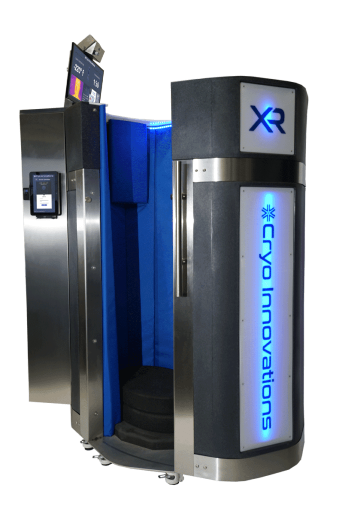 Cryofit: Tulsa's Most Advanced Cryotherapy